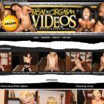 Accounts Realorgasmvideos.com
