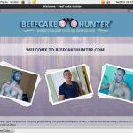 Beefcake Hunter Hd