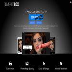 Cumshot Box Girl