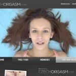 Czech Orgasm Members Discount