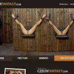 Czechfantasy.com Com Paypal