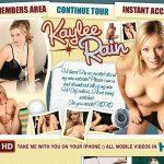 Kaylee Rain Free Code