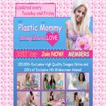 Plastic Mommy 신용 카드