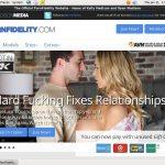 Pornfidelity.com Acc Premium
