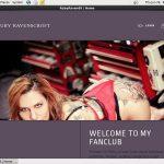 RubyRaven69 Billing Form