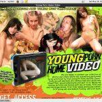 Youngpornhomevideo.com Clip Cash