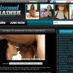 Active Bisexual Trainer Passwords