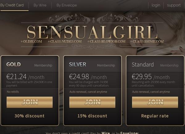 Girl Sensual Porn