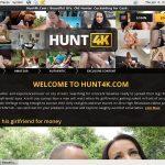 Is Hunt4k Real