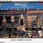 Milftastic.com Login Details