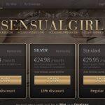 Sensualgirl Mit Sofort