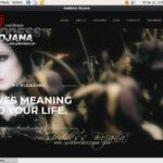 Goddess Bojana Username Password