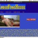 Naked Frat House Free Member
